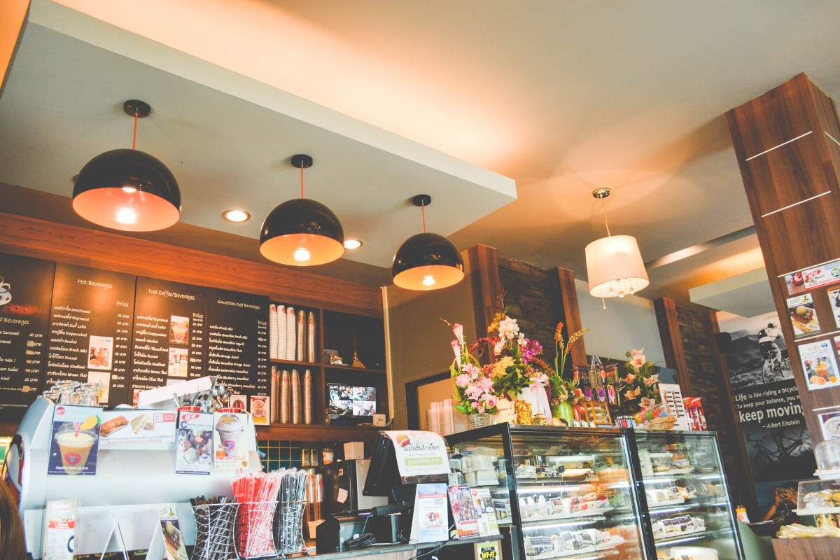 Must Try Cafes in Metro Manila this 2018