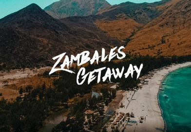 Zambales Daytour Getaway- 3 Coves and 1 Island