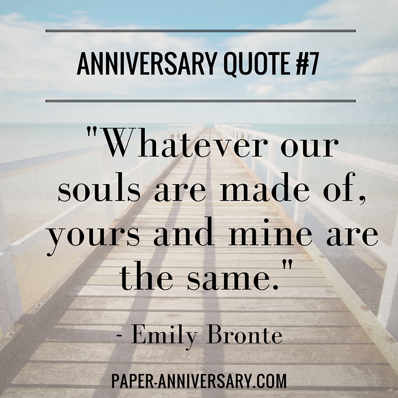 20 anniversary quotes for