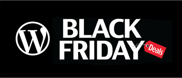 Black Friday WordPress Deals & Offers