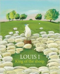 louis I king of the sheep
