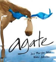 Agate by Joy Morgan Dey