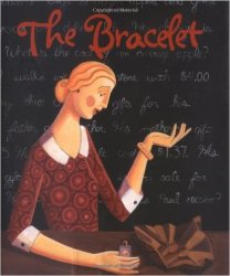 The Bracelet by Miriam de Rosier