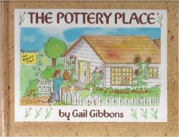 the pottery place by gail gibbons