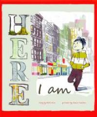 Here I Am by Kim and Sanchez