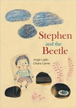 Stephen and the Beetle by Jorge Lujan