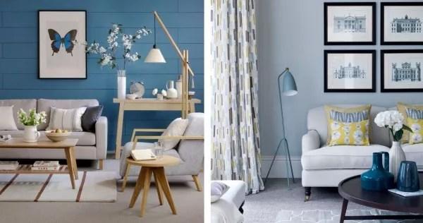 Significado de los colores para tu hogar  Blog Paqsa