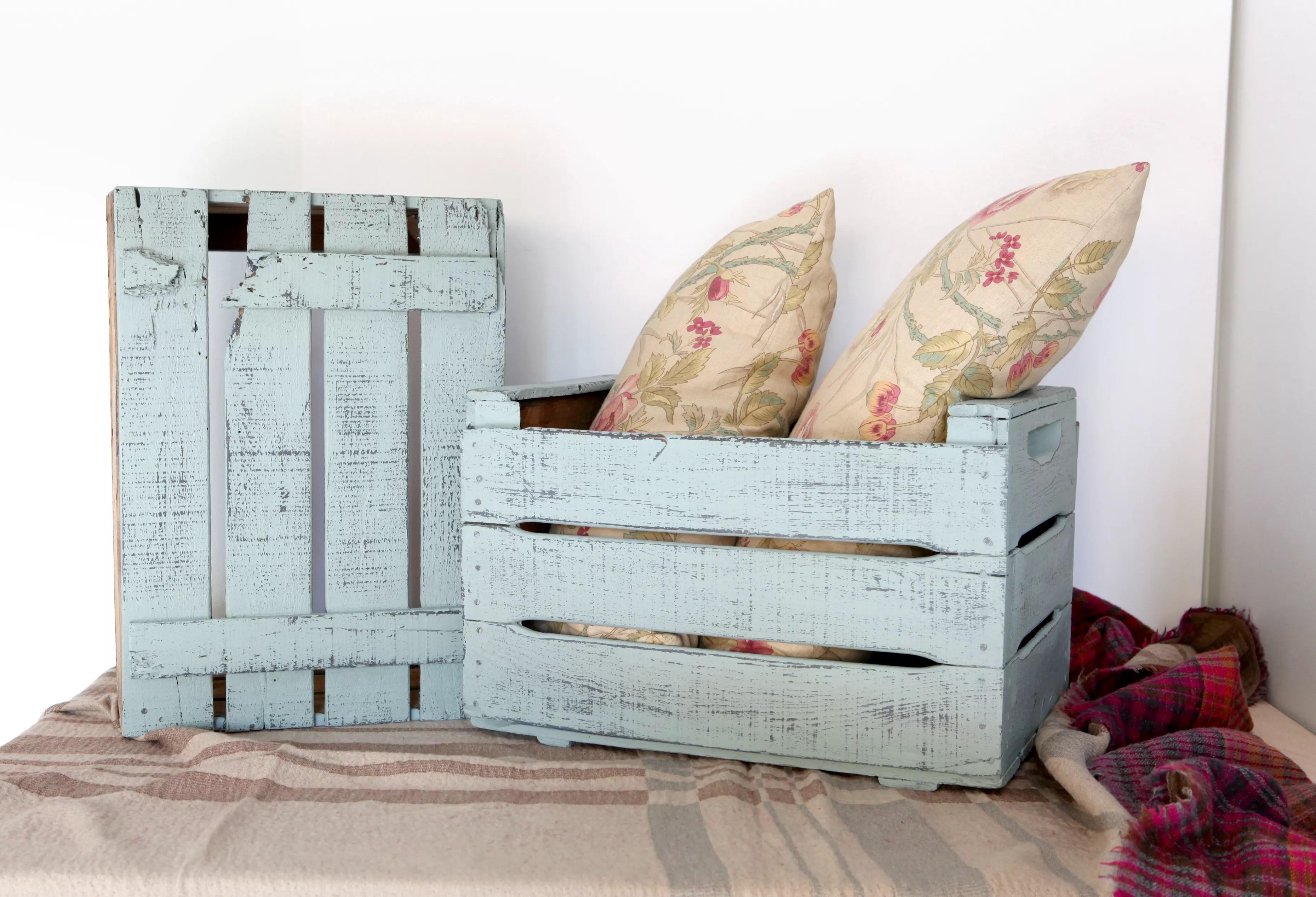 Como Hacer Muebles Vintage Fabulous Muebles Vintage