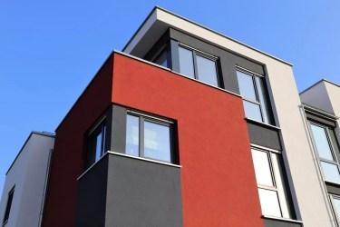 colores fachadas rumah cat casa warna fachada exterior negro exteriores rojo painting inspirasi combinaciones pintar gambar luar dengan professional menarik