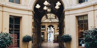Blog Voyage par PARISCityVISION  visiter Paris et ses environs