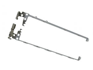 Dell Inspiron 15-5551 (P51F-003) LCD Hinge Removal