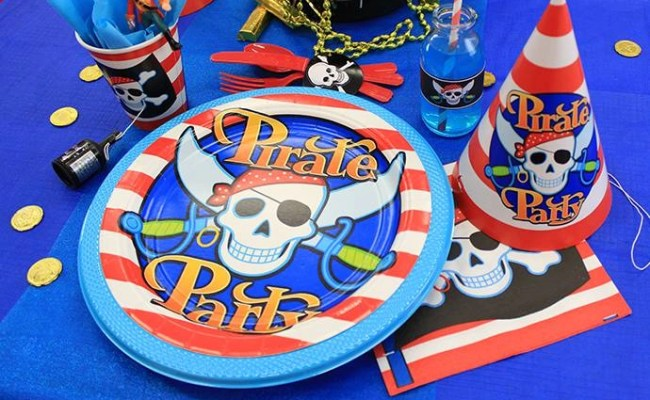 Pirate Party Ideas For 4 Year Olds Party Delights Blog