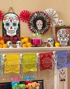 Party delights blog also throw the ultimate day of dead rh blogrtydelights