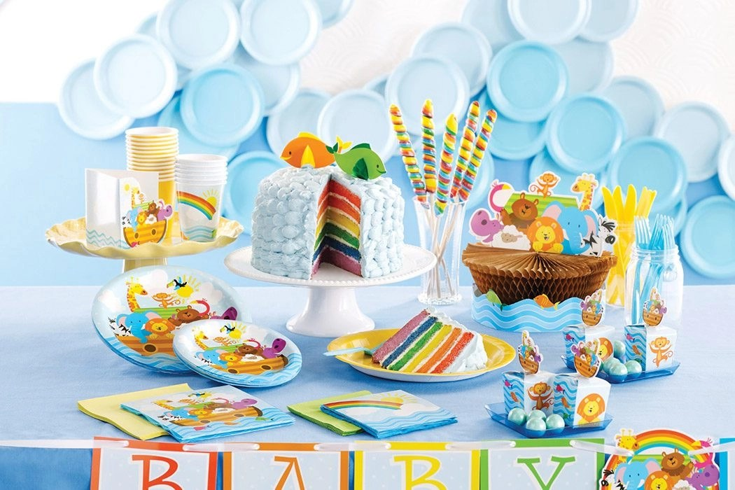 Uk Birthday Party Supplies