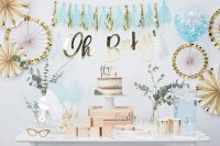 100+ Baby Shower Ideas | Party Delights Blog