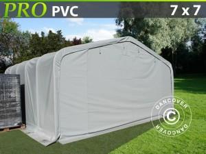 Opslagtent -PRO-7X7X38-M-PVC