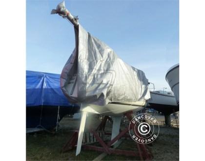 Zeildoek - 3x10 m - 300 g.m2