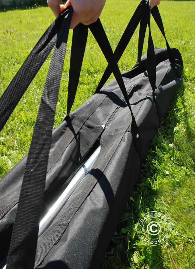 Geweldige draagtassen en opbergtassen voor uw tent