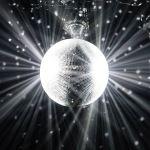 Disco koule