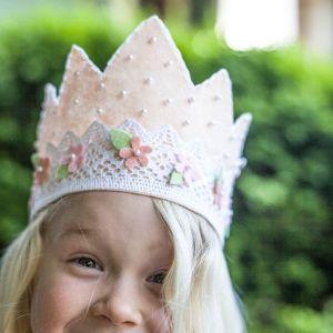 Korunka princezny