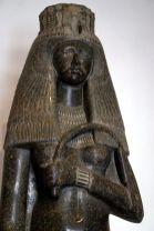 Tuya, madre de Ramsés II