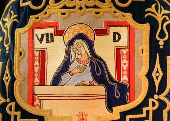 Nazarenos de los Siete Dolores – Joaquín Ruíz Guzmán