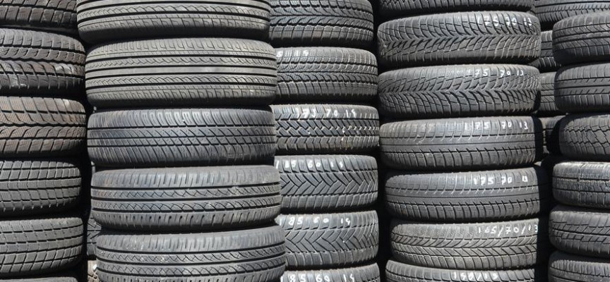 Nos pneus de voiture doivent beaucoup à Charles Goodyear.