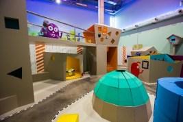 Jeux de construction pour les enfants