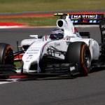 2014 Rd.9 イギリスGP観戦記 才能の片鱗を見せるボッタス