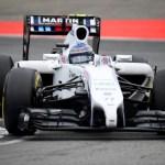 2014 Rd.10 ドイツGP観戦記 ウィリアムズ完全復活間近か?
