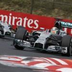 2014 Rd.11 ハンガリーGP観戦記 大逆転のハミルトンとロズベルグ