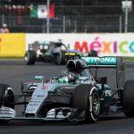 ロズベルグのパーフェクト ウィン 2015 Rd.17 メキシコGP観戦記