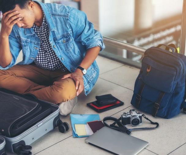 traveler, rental wifi, passpod, travel tips, backpacker,