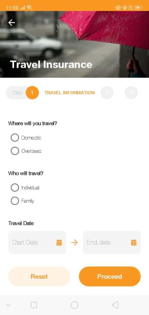 Passpod, Travel Insurance, Asuransi Perjalanan