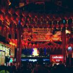 Passpod, Travelling, Chinese New Year