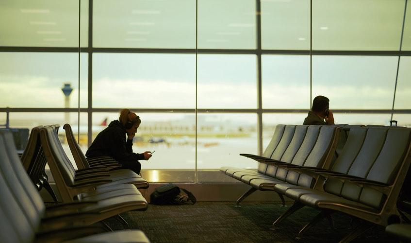 Passpod, Atasi bosan saat transit di bandara, Transit di Bandara,, Bosan saat Transit, Bosan saat delay, Explore airport