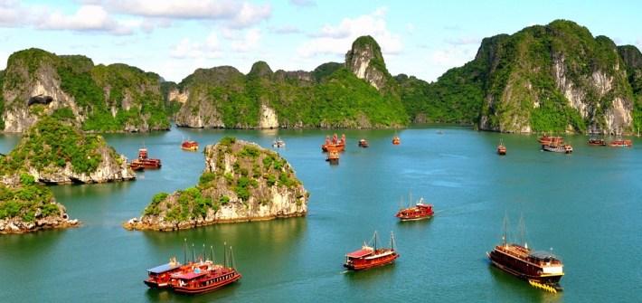 Passpod, Liburan di Vietnam, Liburan ke Vietnam, Referensi Vietnam, Tempat Wisata Vietnam, Vietnam