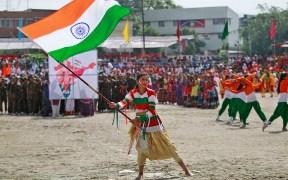 Passpod, Kemerdekaan, Hari Kemerdekaan, hari Kemerdekaan India