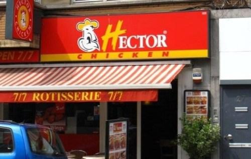 Passpod, Makan Halal di Eropa, Restoran Halal Eropa, Kuliner Halal Eropa