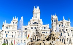 Passpod, Madrid, Traveling ke Madrid, Itinerary ke Madrid, Liburan ke Eropa, Real Madrid, Sewa Wifi Eropa