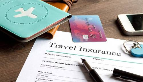 Passpod, Travel Insurance