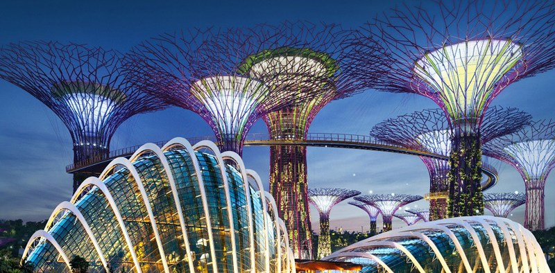 Passpod, Singapura