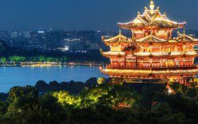 Passpod, Traveling ke Cina, Cina
