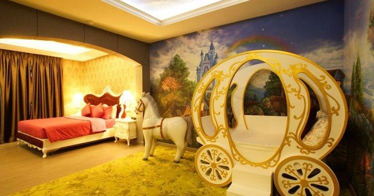 Passpod, Traveling, Hotel Unik di Malaysia