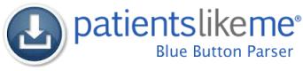 Download the PatientsLikeMe Open Source BlueButton Parser