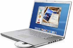 G4 Powerbook