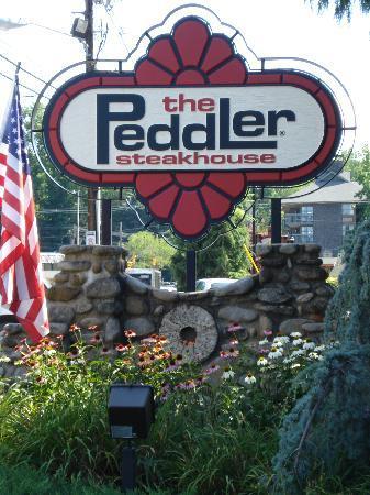 6. The Peddler S · The Peddler Steakhouse Gatlinburg