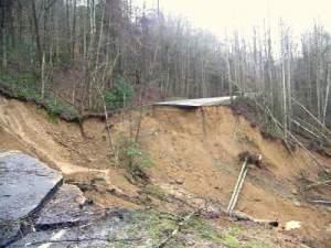 Us 441 Landslide