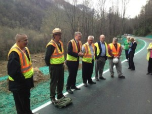Us 441 Great Smoky Mountains reopened