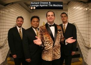 Richard Cheese